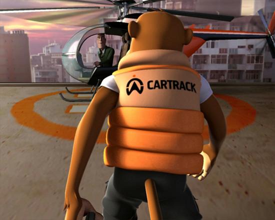 Cartrack Advertisment image