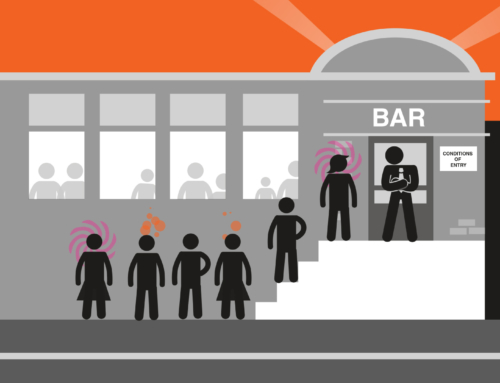 NZ Drug Foundation: Drugs in Bars