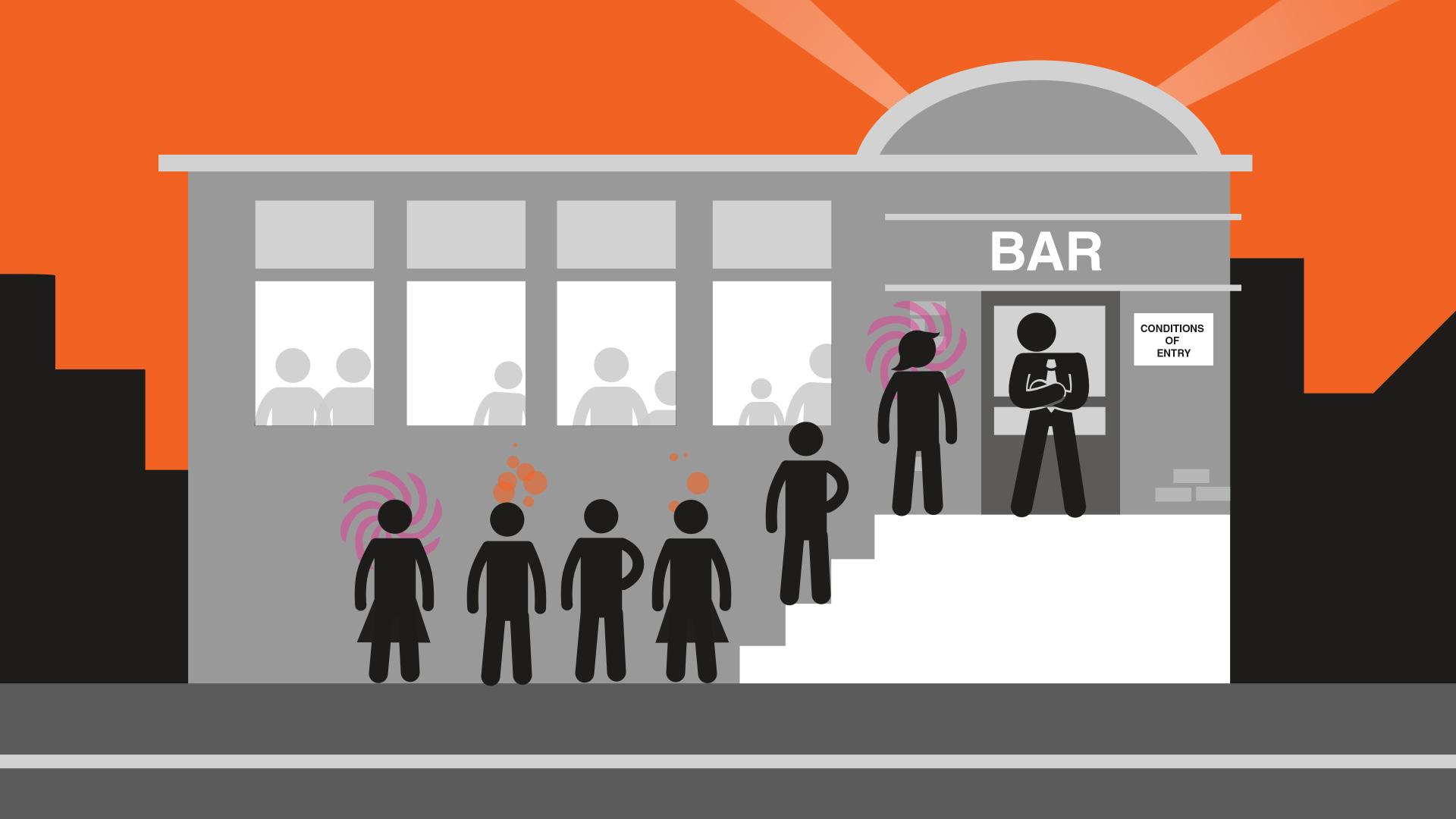 Drugs in Bars - Storyboard 03