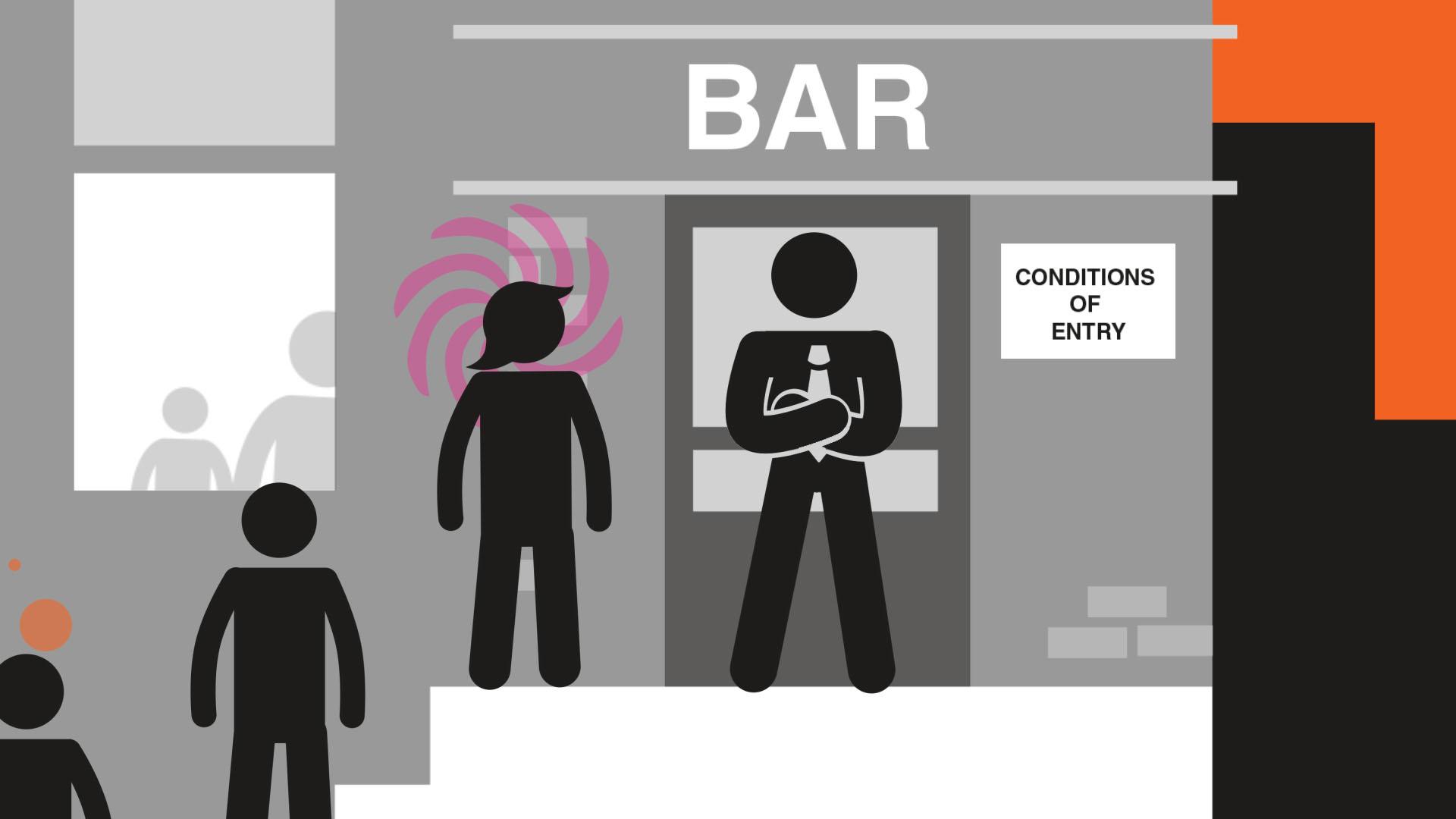 Drugs in Bars - Storyboard 04