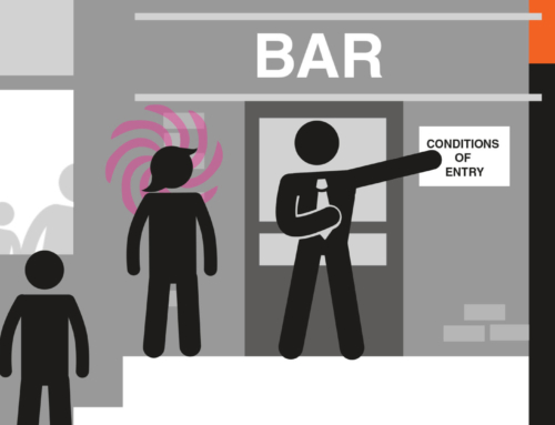 Drugs in Bars animation for NZ Drug Foundation