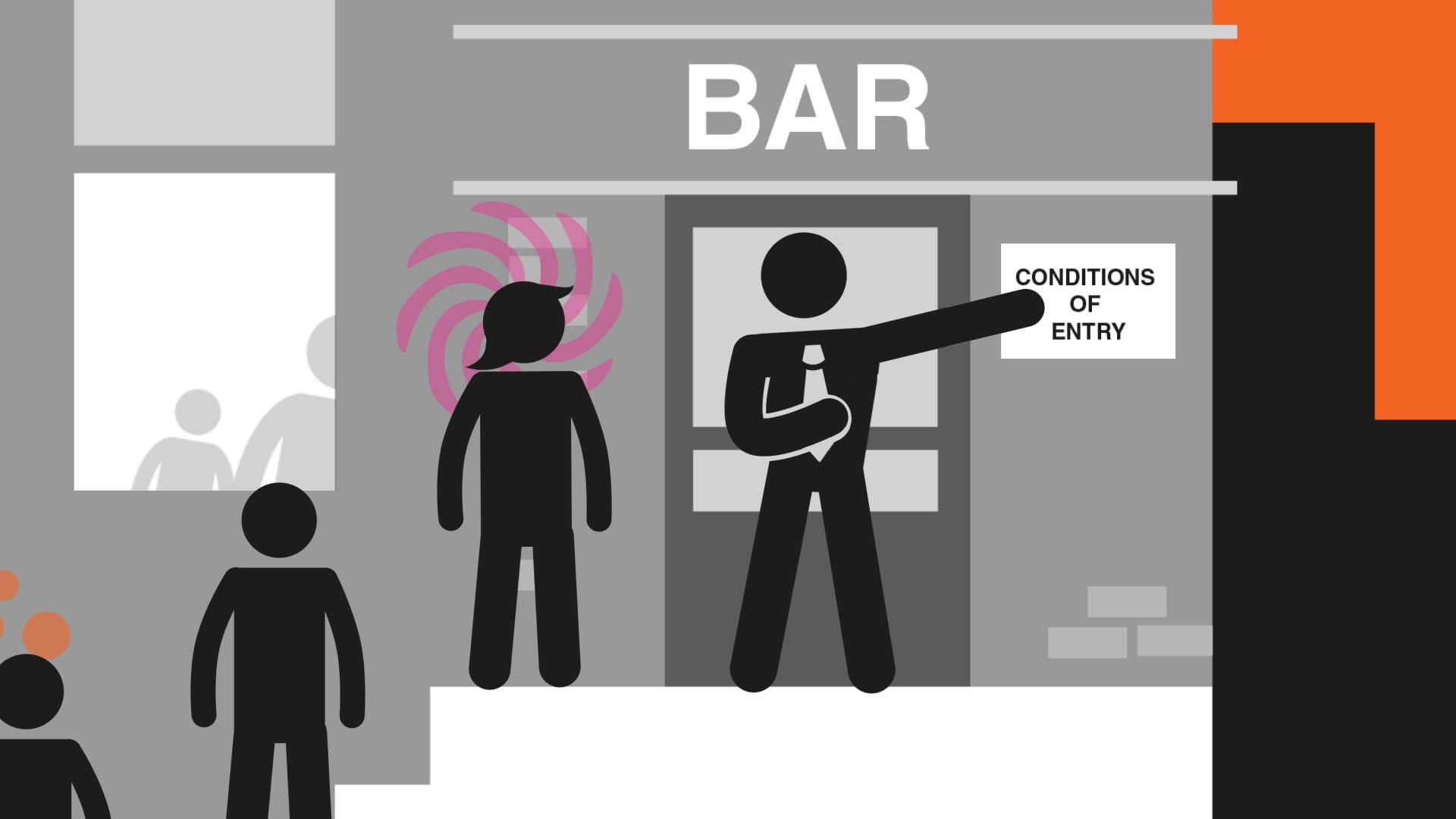 Drugs in Bars - Storyboard 05