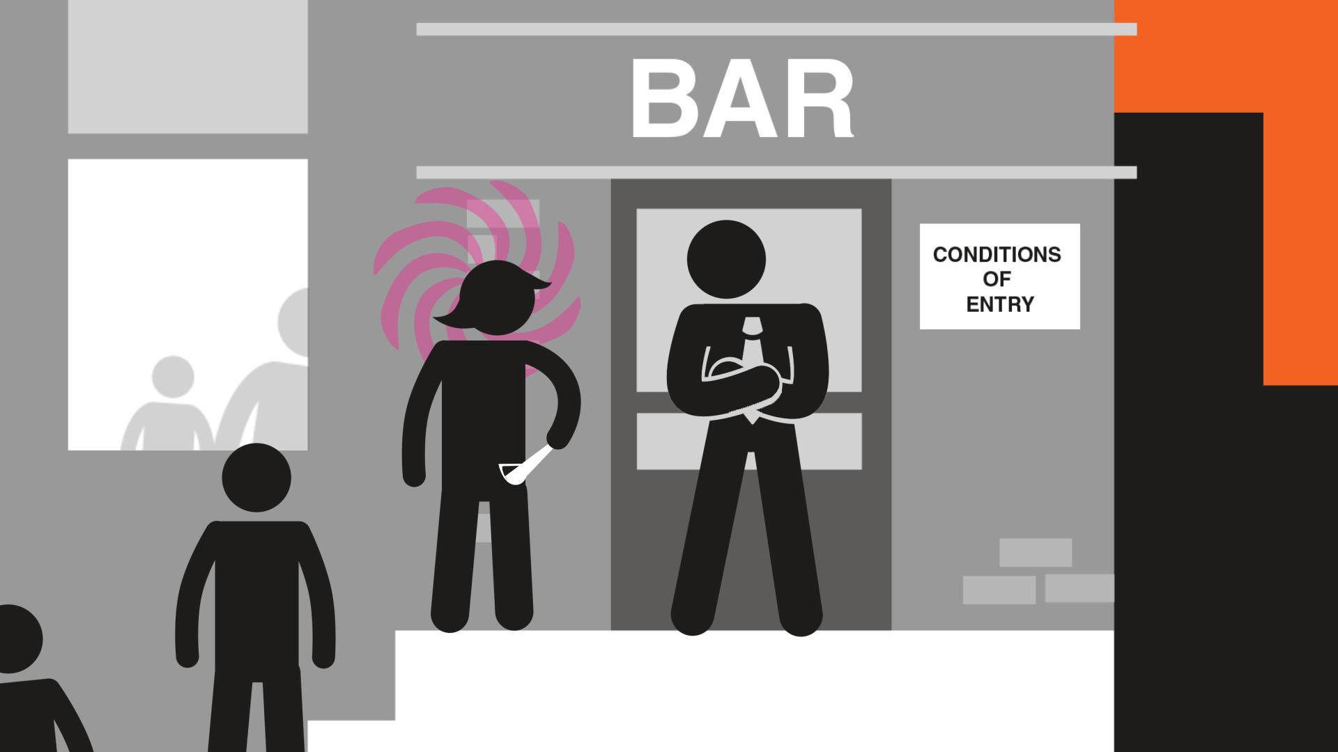 Drugs in Bars - Storyboard 06