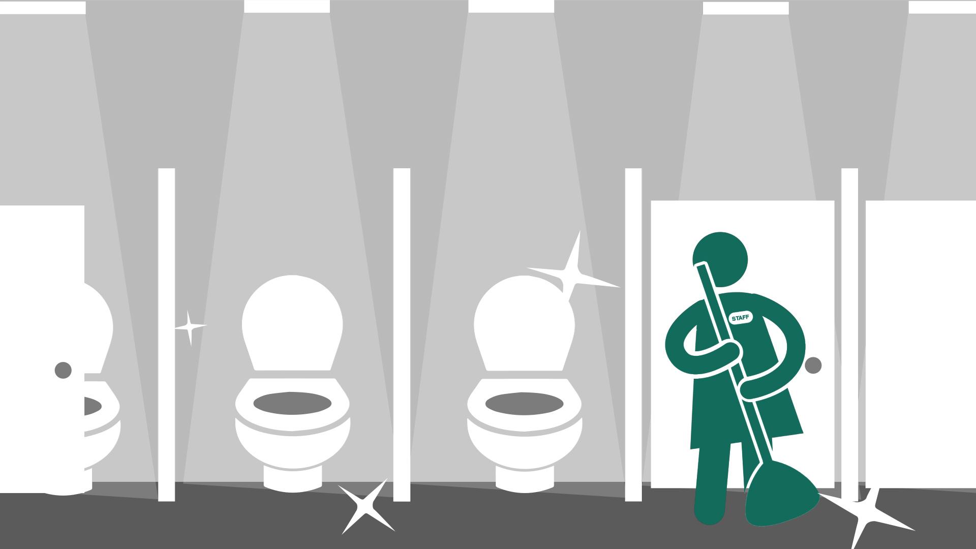Drugs in Bars - Storyboard 12